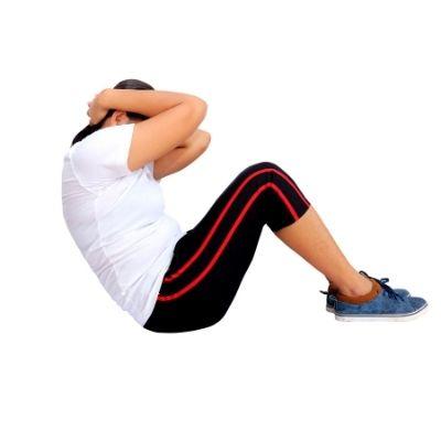 Perde du poids en faisant du sport