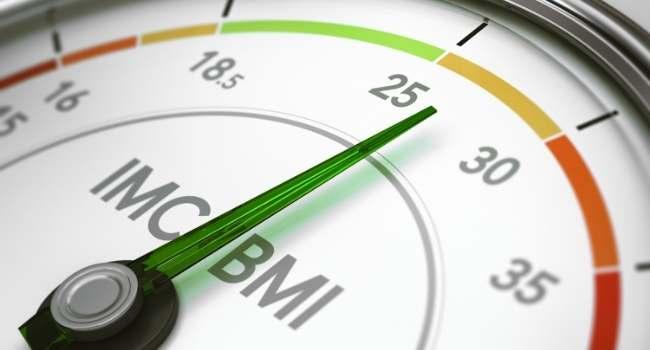 Calculer son IMC pour perdre du poids