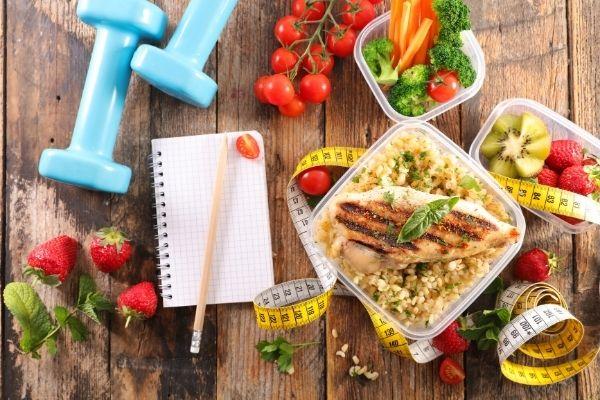 Nutrition et perte de poids