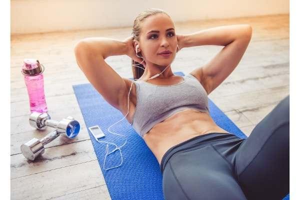 Faire du sport pour perdre du poids rapidement et durablement