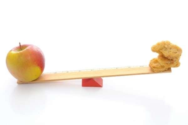 Comment perdre du poids en mangeant sainement