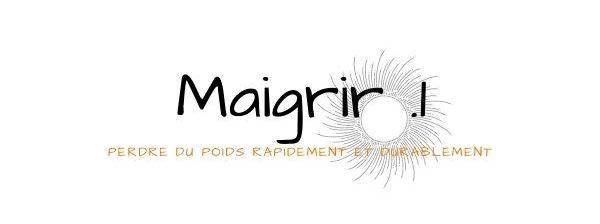 Maigrir .1