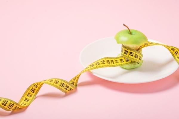 Manger en perdant du poids