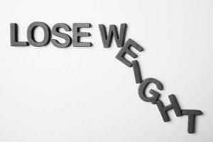 Comment perdre du poids de manière saine